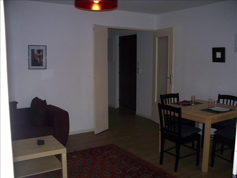Verkauf wohnung Strasbourg 75000€ - Fotografie 3