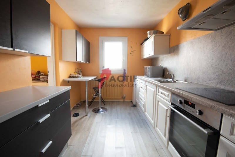 Vente appartement Evry 159 000€ - Photo 2