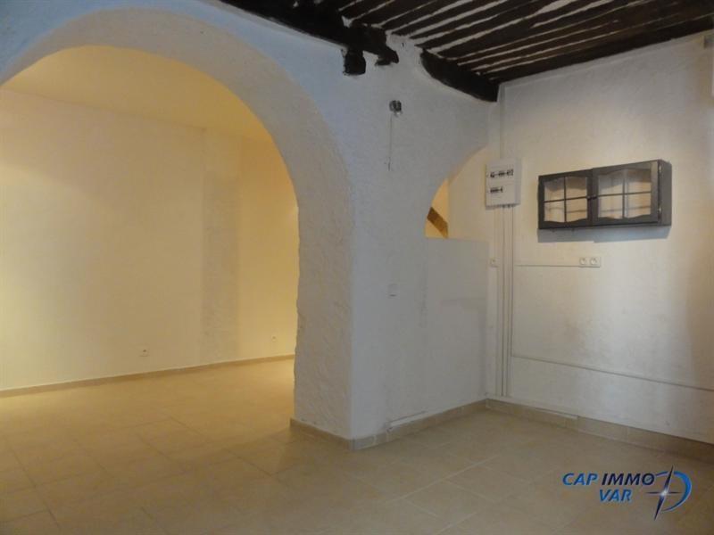 Vente appartement Le beausset 70000€ - Photo 1