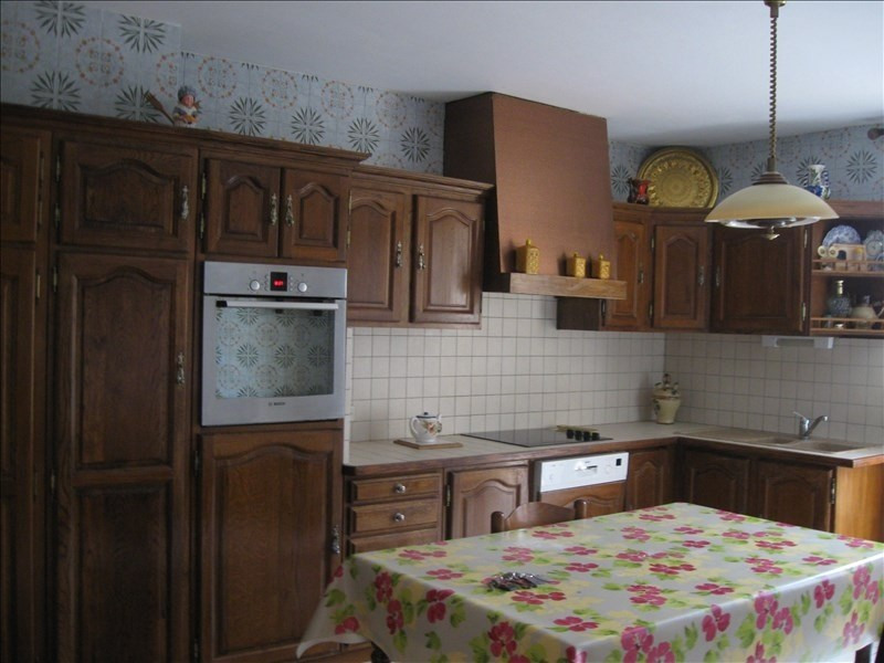 Sale house / villa Labruguiere 139000€ - Picture 4
