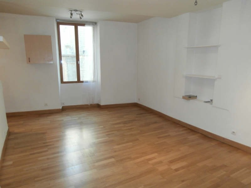 Location appartement St chamas 464€ CC - Photo 1