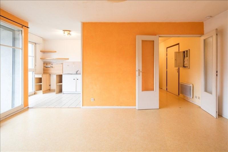 Vente appartement Grenoble 81000€ - Photo 6