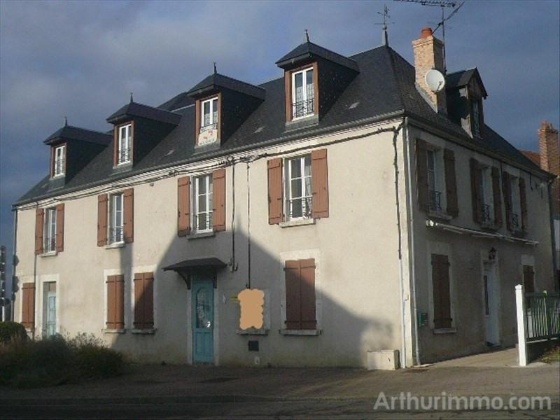 Vente immeuble Sancerre 323300€ - Photo 1
