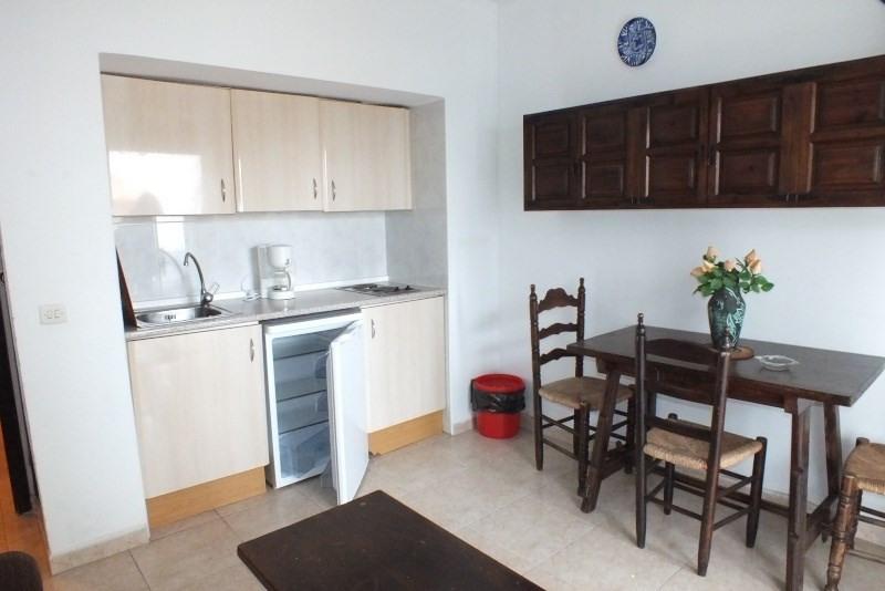 Alquiler vacaciones  apartamento Roses  santa-margarita 150€ - Fotografía 7