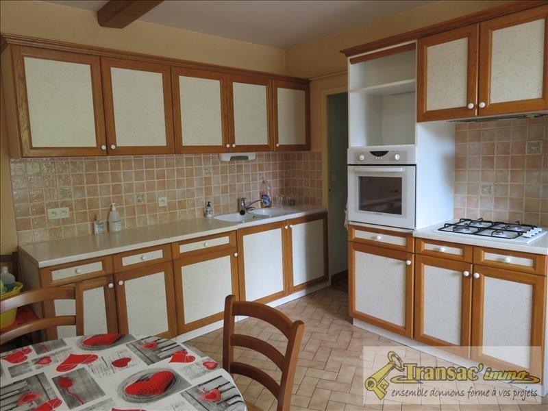 Sale house / villa Puy guillaume 133750€ - Picture 4
