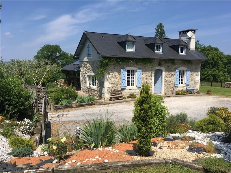 Vente maison / villa Pau 370 000€ - Photo 1
