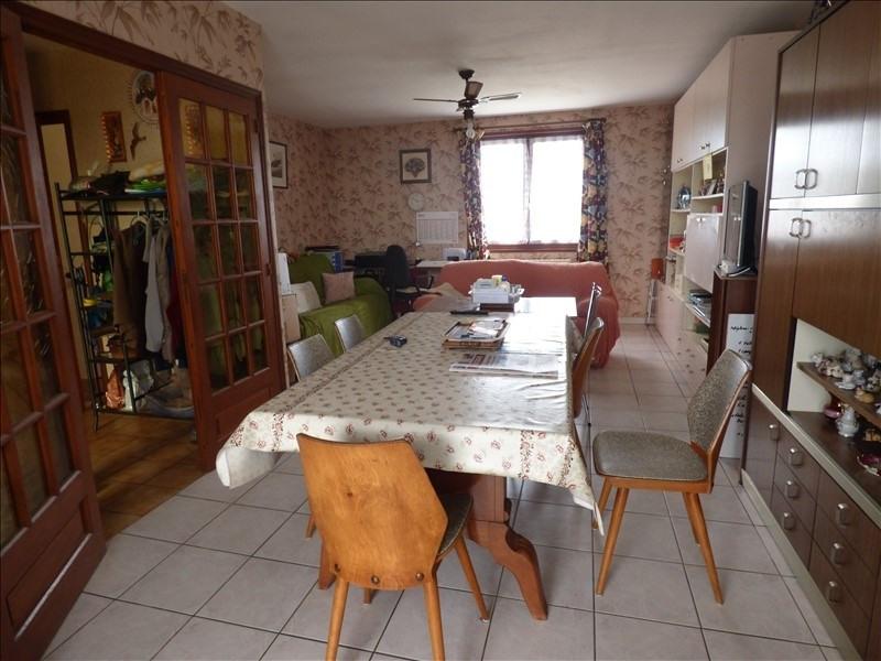 Venta  casa Cesset 142000€ - Fotografía 3