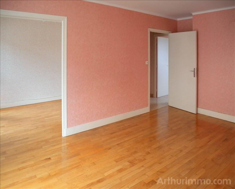 Vente appartement Besancon 89000€ - Photo 1