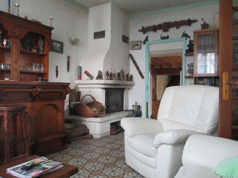Sale house / villa Neuilly en thelle 277000€ - Picture 4