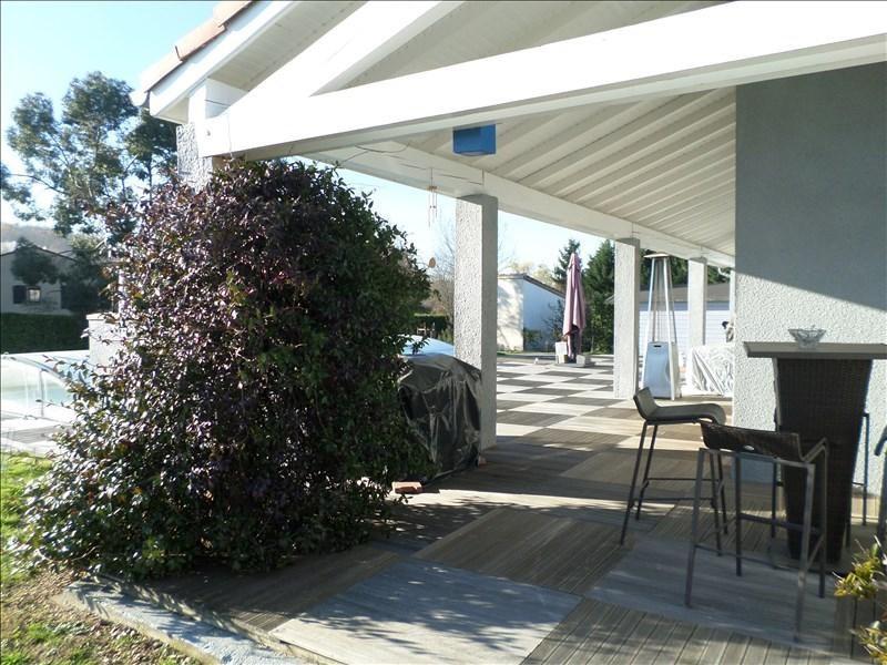 Vente maison / villa Vacquiers 356000€ - Photo 2