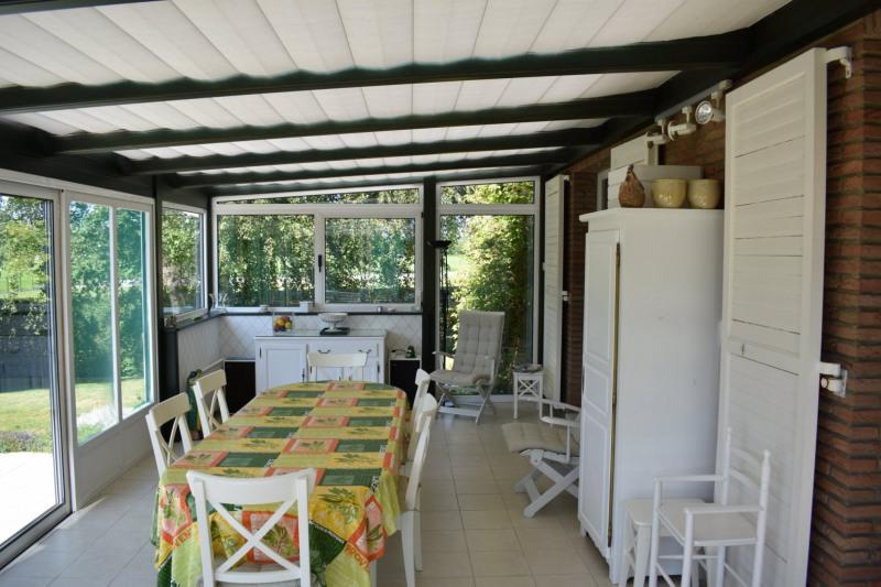Vente maison / villa Quiestede 298000€ - Photo 5