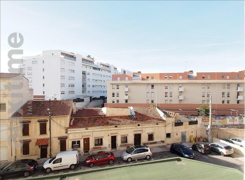 Sale apartment Marseille 10ème 120000€ - Picture 11
