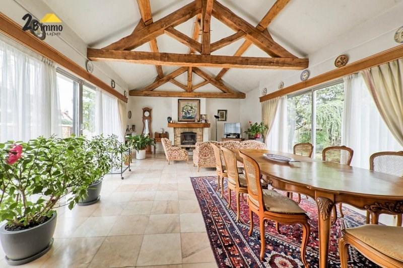 Vente maison / villa Champigny sur marne 485000€ - Photo 1