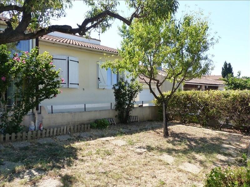 Sale house / villa Beziers 205000€ - Picture 1