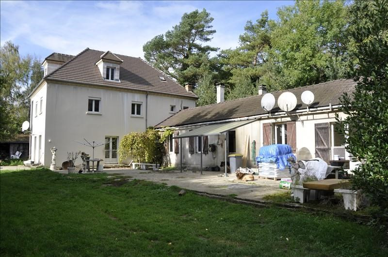 Vente maison / villa Soissons 285000€ - Photo 1