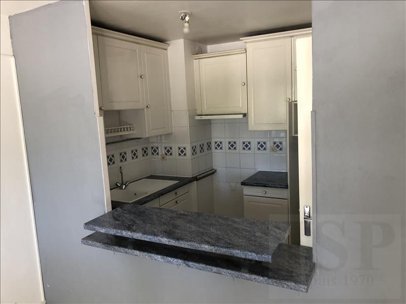 Location appartement Aubagne 700€ CC - Photo 17