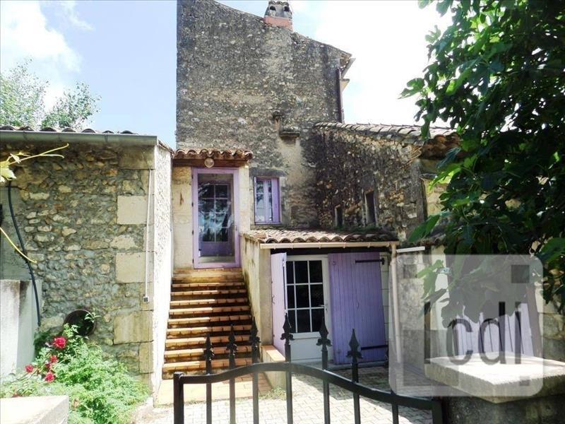 Produit d'investissement maison / villa Saint-paul-trois-châteaux 475000€ - Photo 4