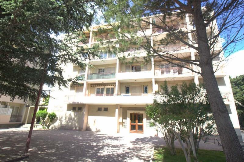 Vendita appartamento Avignon 129900€ - Fotografia 2