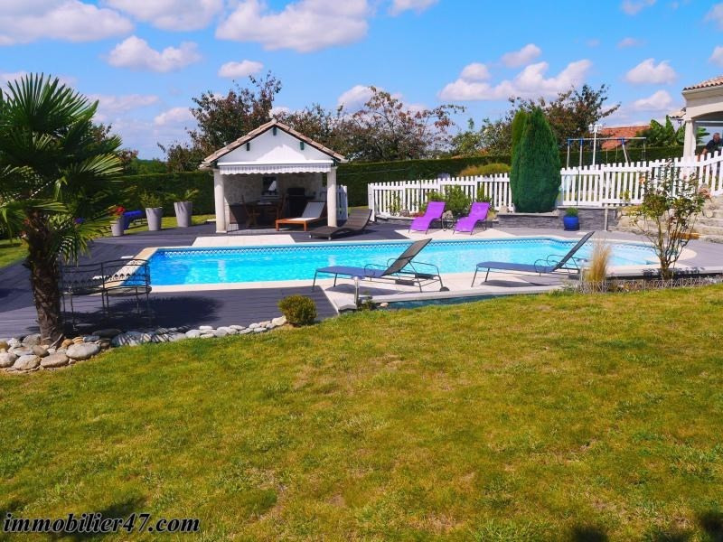 Vente de prestige maison / villa Clermont dessous 395 000€ - Photo 3