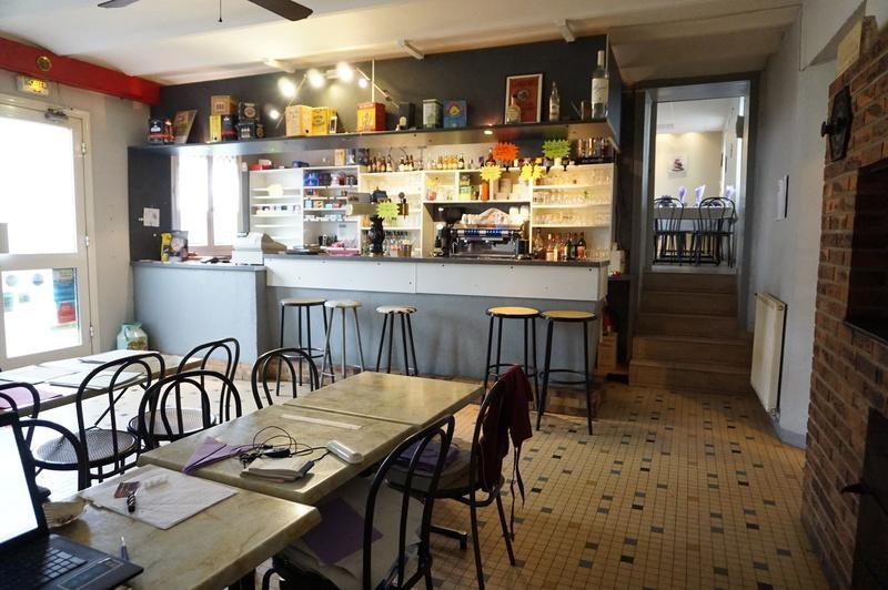 Fonds de commerce Café - Hôtel - Restaurant Château-du-Loir 0