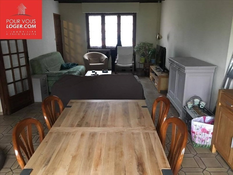 Location maison / villa Neufchatel hardelot 785€ +CH - Photo 9