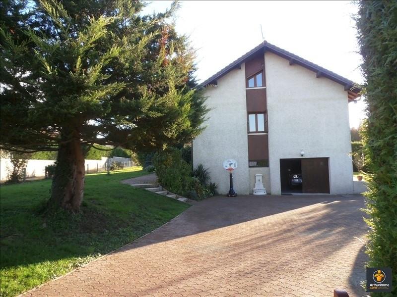 Vente maison / villa Dolomieu 295000€ - Photo 7