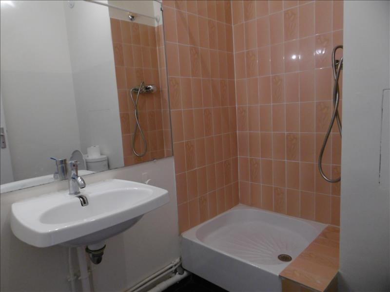 Rental apartment Creteil 590€ CC - Picture 4