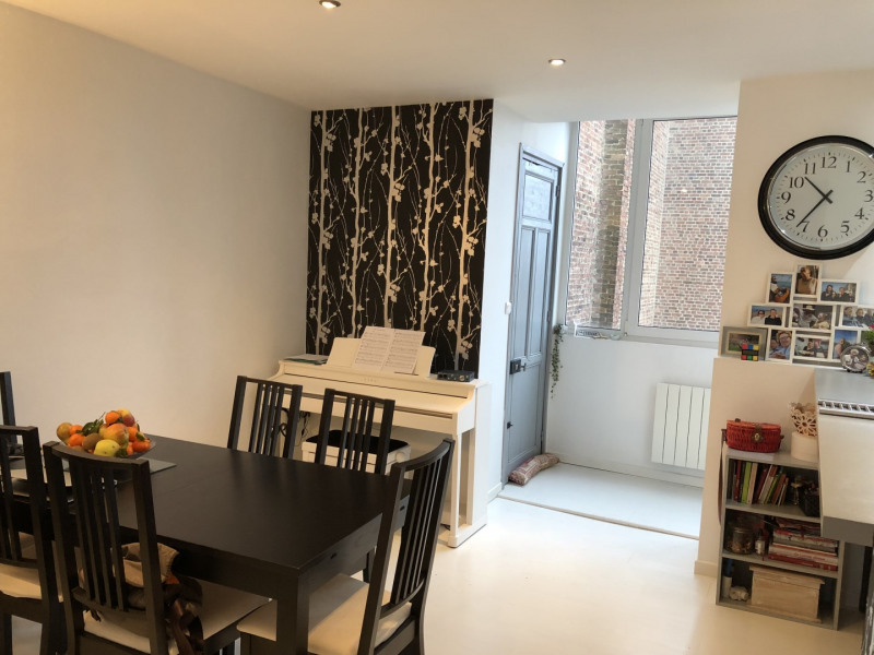 Sale apartment Lille 139 500€ - Picture 6