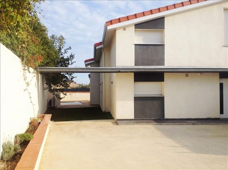 Deluxe sale house / villa Canet en roussillon 550000€ - Picture 6