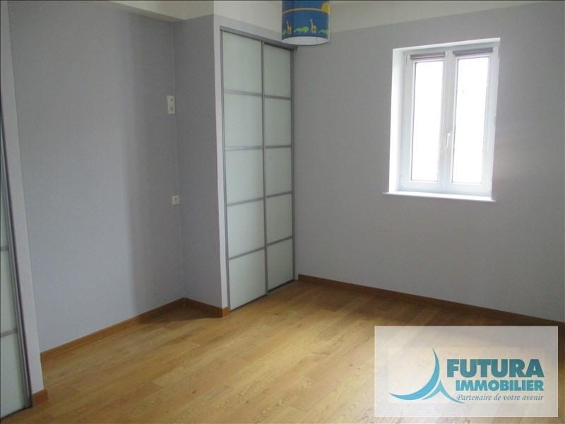 Vente appartement Metz 250000€ - Photo 6