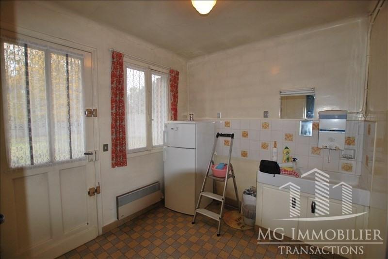Sale house / villa Montfermeil 198000€ - Picture 3