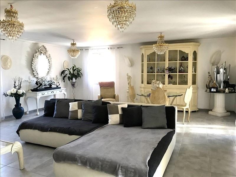 Vente maison / villa La barque 510000€ - Photo 6