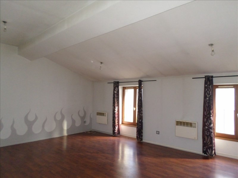 Vente appartement Vienne 75 000€ - Photo 1
