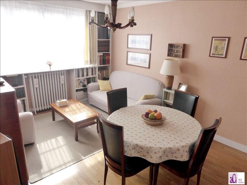 Sale house / villa Fresnes 298000€ - Picture 2