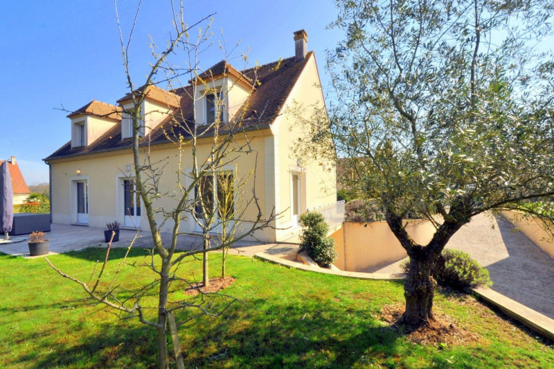 Sale house / villa Pecqueuse 635000€ - Picture 23