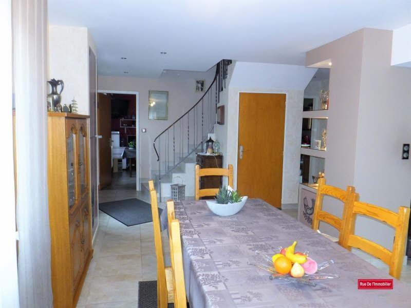 Vente maison / villa Gundershoffen 286000€ - Photo 5