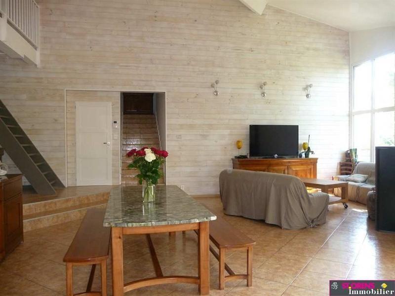 Deluxe sale house / villa Lacroix falgarde 597000€ - Picture 6