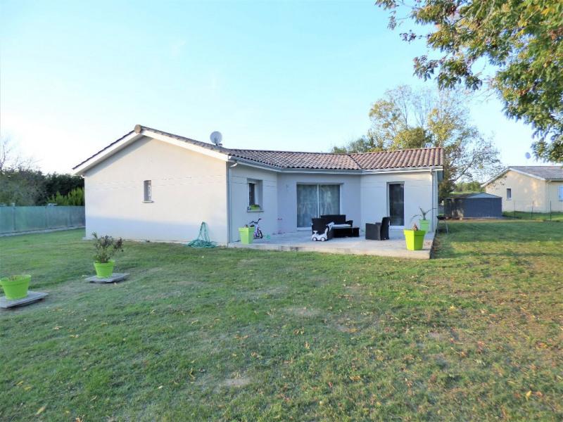 Продажa дом Coutras 188000€ - Фото 1