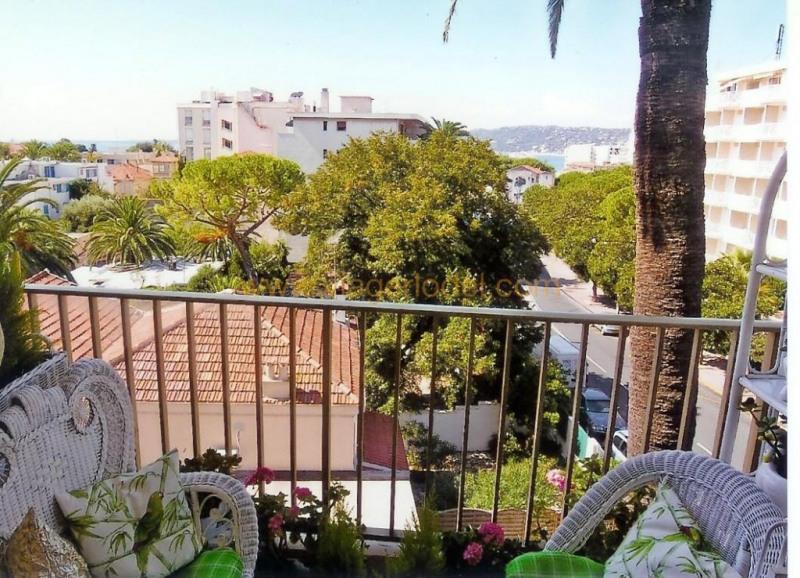Verkoop  appartement Juan-les-pins 190000€ - Foto 4