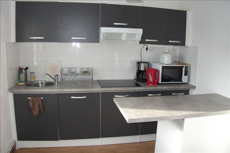 Sale apartment Audierne 115500€ - Picture 3
