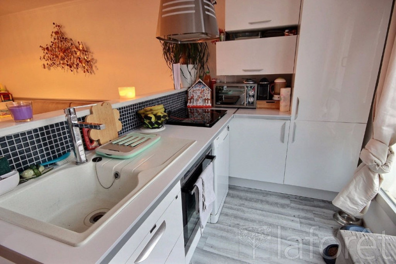 Vente appartement Levallois perret 520 000€ - Photo 3
