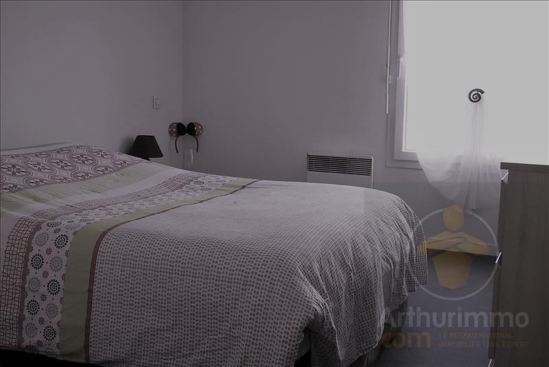 Sale apartment Belin beliet 133750€ - Picture 4