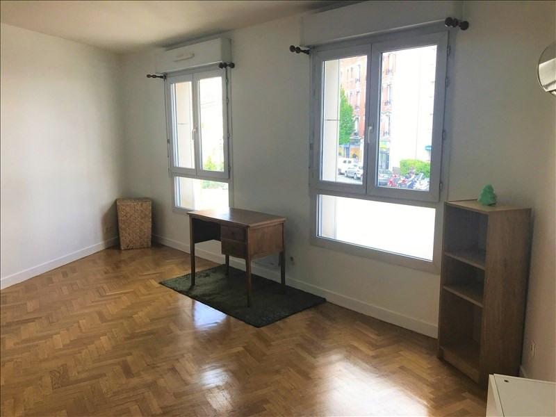 Sale apartment Asnieres sur seine 183500€ - Picture 2