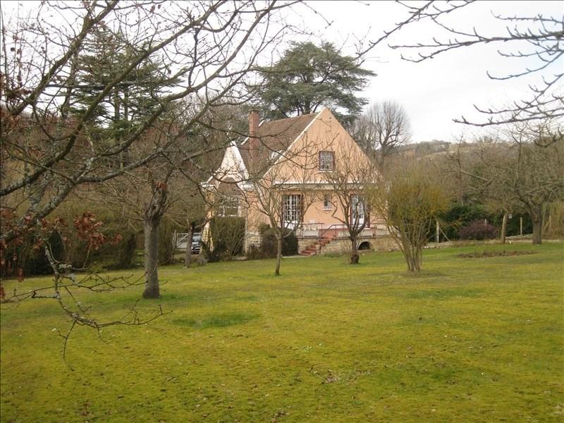 Sale house / villa Vetheuil 315000€ - Picture 1