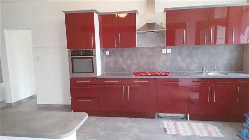 Vente maison / villa Montoire sur le loir 135000€ - Photo 3