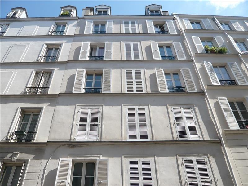 Sale apartment Paris 7ème 242000€ - Picture 6