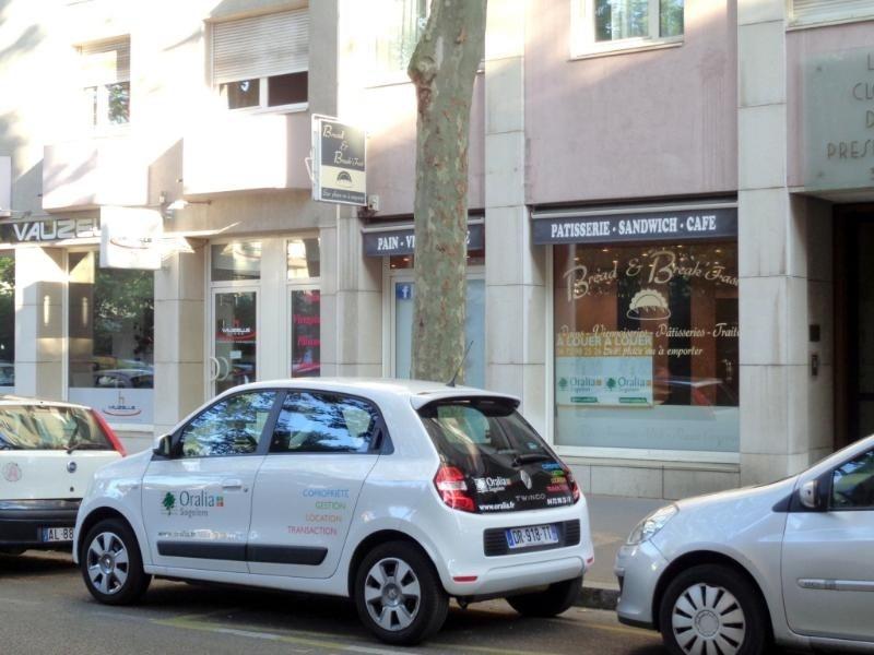 Location bureau Lyon 3ème 1850€ CC - Photo 1
