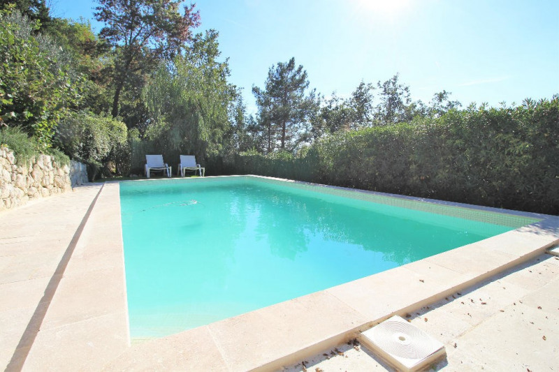 Vente de prestige maison / villa Villeneuve loubet 1350000€ - Photo 3