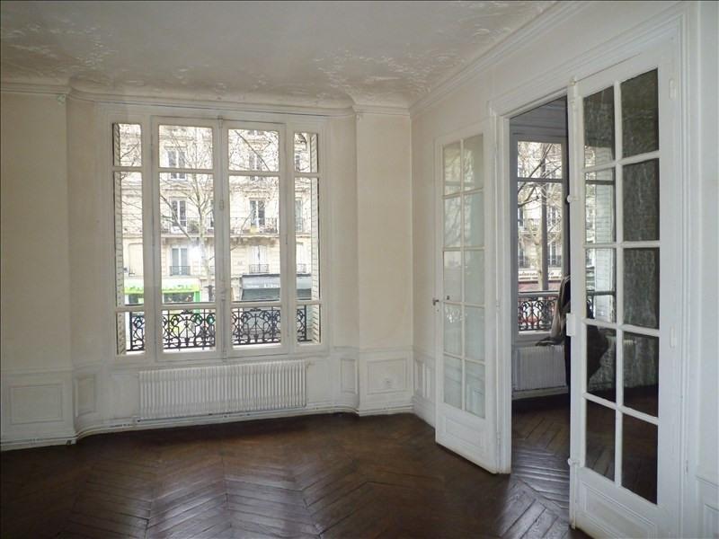 Location appartement Paris 19ème 2650€ CC - Photo 1