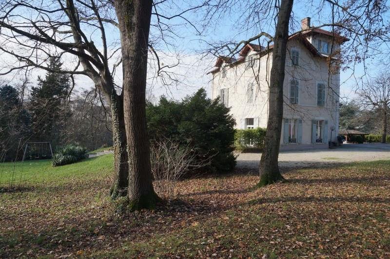 Venta de prestigio  casa Vienne 700000€ - Fotografía 5